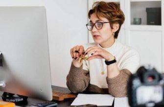 Работа психологом в интернете