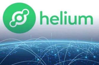 Хелиум криптовалюта